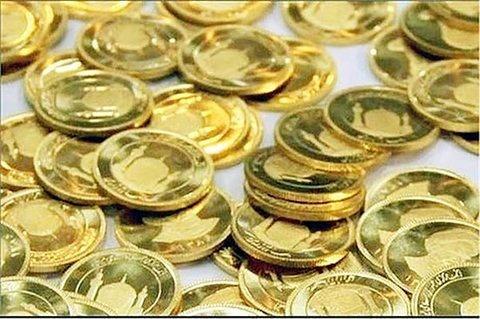 افزایش ۱۳۰ هزار تومانی سکه طرح قدیم