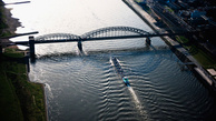 How Germany is Re-Engineering the Rhine, Europe's Most Important River