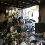 انفجار خودروی پیکان در بوکان ۱۹ مصدوم برجای گذاشت