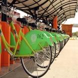 چالشهای جدی طرح دوچرخههای اشتراکی در تهران