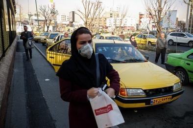 آمار مبتلایان به کرونا در کردستان رو به افزایش است