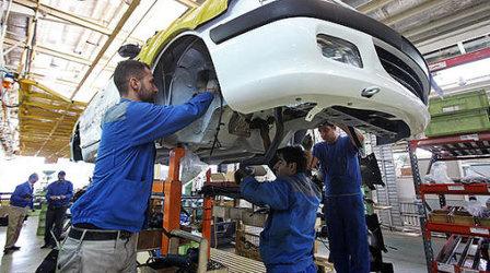 بهانه حفظ اشتغال برای درجا زدن کیفیت خودرو