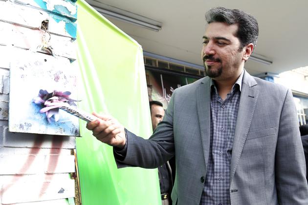 مدیرعامل سازمان تاکسیرانی شهر تهران و آغاز سال تحصیلی 97