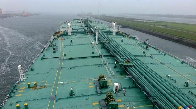 Saudi Aramco Resumes Oil Shipments through Bab-El-Mandeb Strait