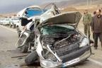 جاده های آذربایجان غربی در هر 18 ساعت شاهد فوت یک انسان است