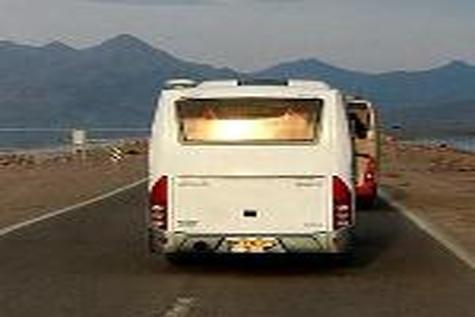 گزارش تصویری / روزی برای حمل و نقل