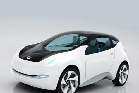 بومیسازی نسل جدید خودروها
