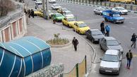 کاهش ۲۰ درصدی ترددهای شهری در پایتخت