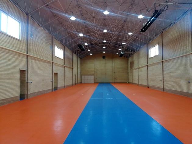 ساخت بزرگترین و مجهزترین کلینیک تخصصی ورزشی کشور در کرمانشاه