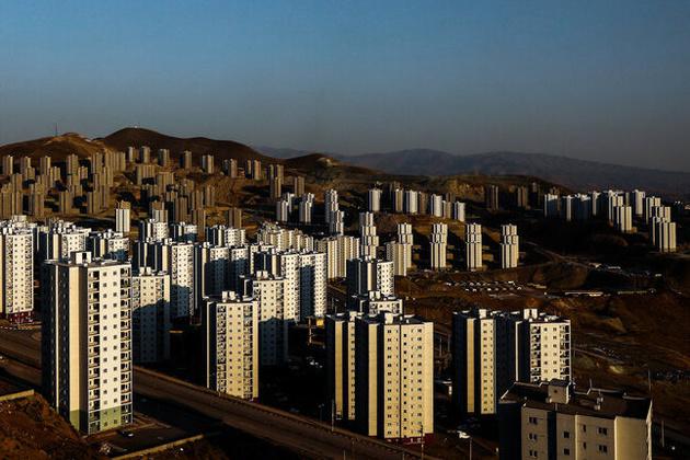 آپارتمانهای خالی پردیس مشمول مالیات می شود