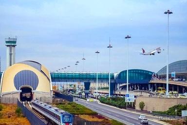 اعلام رتبه بندی فرودگاهها توسط سامانه پایش کیفیت خدمات فرودگاهی