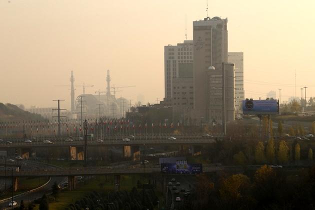 آلودگی هوا هفته آینده هم ادامه دارد