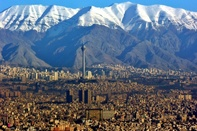 Tehran sees longest streak of clean air in a decade