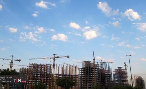 برجها نفس تهران را میگیرند