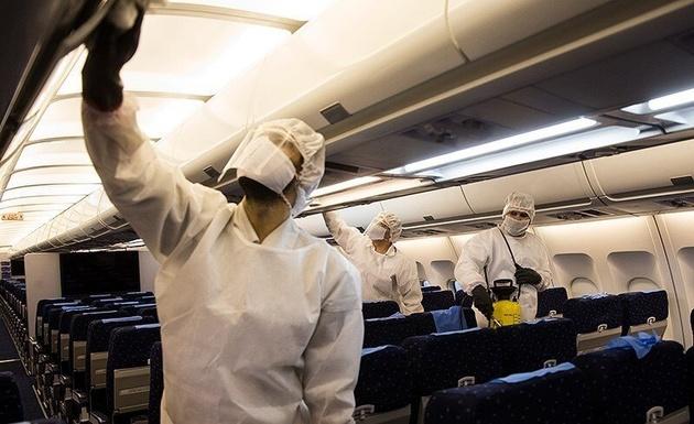 پرداخت تسهیلات حمایتی به شرکتهای هواپیمایی در ایام کرونا
