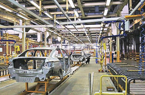 افزایش تورم خودرو در بهار ۹۸