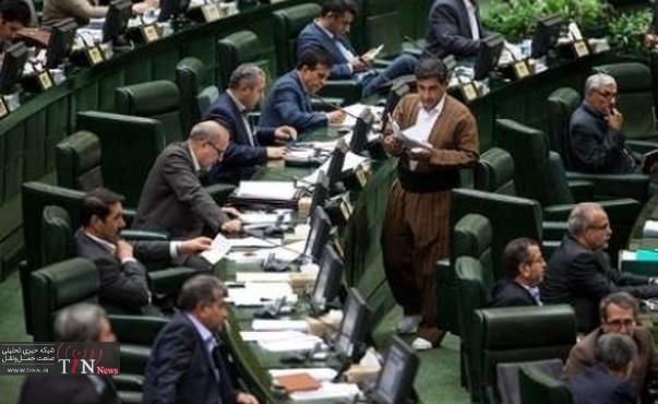 قالیباف و رحمانی فضلی در صحن مجلس درباره پلاسکو گزارش میدهند
