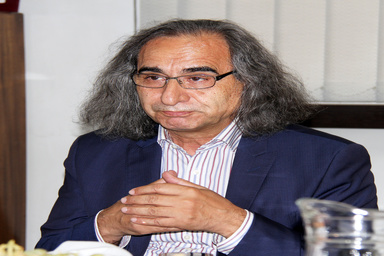 مصاحبه دکتر امیر احمد سپهری در برنامه