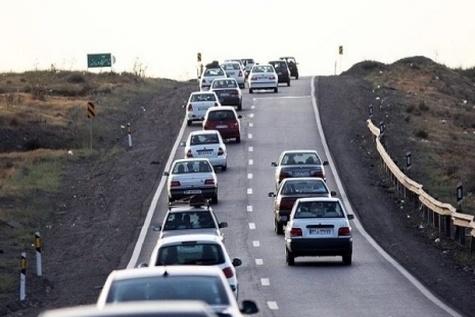 سهم اداره کل راه وشهرسازی لارستان با بیش از ۵۳۰ هزار تردد نوروزی در جاده ها