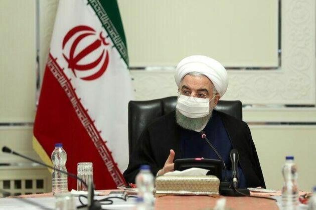 توضیحات مهم روحانی درباره فهرست افراد دارای اولویت برای تزریق واکسن کرونا در ایران