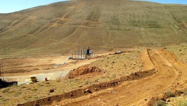 نیاز پروژه کمربندی غربی دماوند به 22میلیارد تومان اعتبار