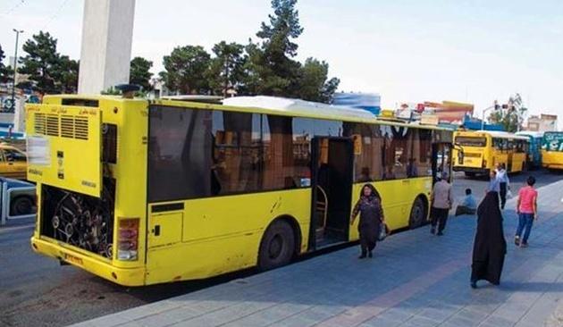 سفر با ناوگان حمل و نقل عمومی بیرجند ۷۵ درصد کاهش یافت