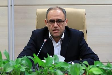 امیرمکری: چندین قرارداد در بخش عملیات هوانوردی منعقد شد