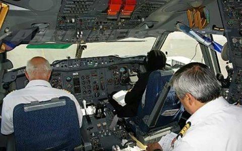 افزوده شدن یک بند عجیب به قرارداد خلبانان