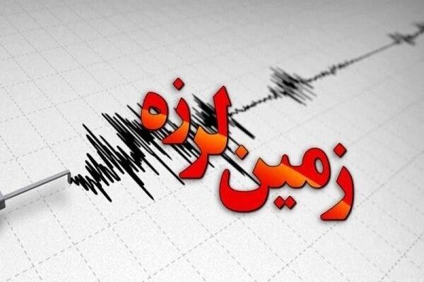 زمین لرزه ای به بزرگی ۳.۹ ریشتر شرق تهران را لرزاند