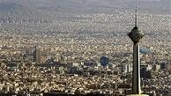 پیش بینی کیفیت هوای تهران سال 1400 دقیق تر می شود