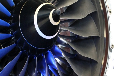 Rolls-Royce Welcomes EgyptAir as New Trent 1000 Operator