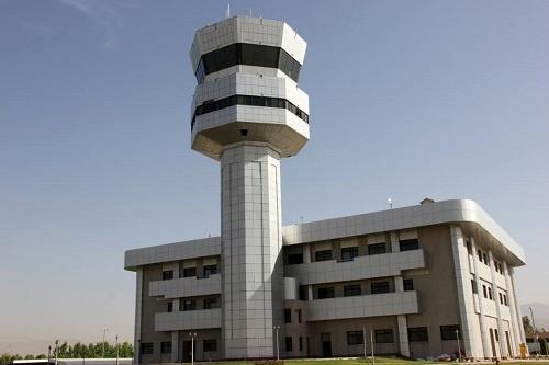 ساخت فرودگاه و نقش آن در توسعه شمال فارس