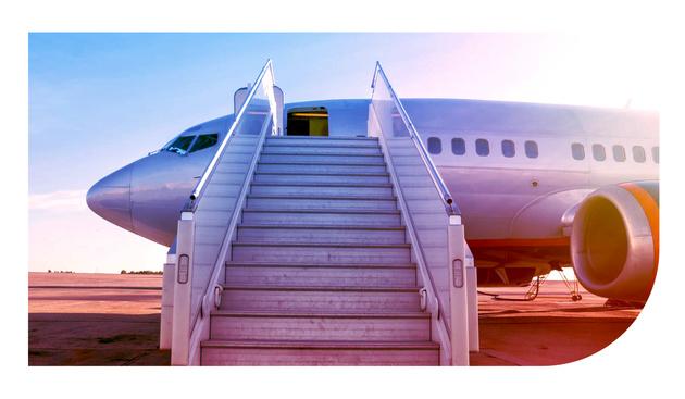 افزایش نیافتن قیمت بلیت هواپیما