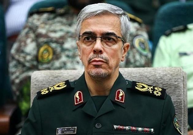 توقیف نفتکش ایرانی بی پاسخ نخواهد ماند