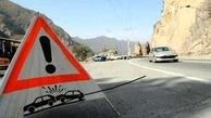 ایمنسازی نقاط حادثه خیز جادههای مازندران