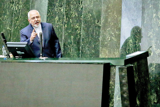 روز پرحاشیهای که سی.اف.تی برای مجلس ساخت
