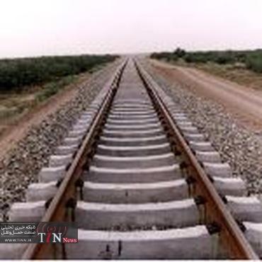 هزینهی ۳۰۰۰ میلیارد ریالی برای اجرای پروژه راهآهن «اردبیل - میانه» تاکنون