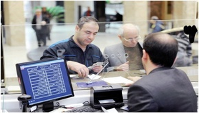 ابتلای بیش از 3 هزار کارمند بانک در ایران به کرونا