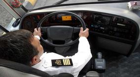 خطر کمبود راننده ناوگان عمومی تا پنج سال آینده