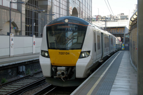 Vossloh to trial HSG-city unit on national rail network