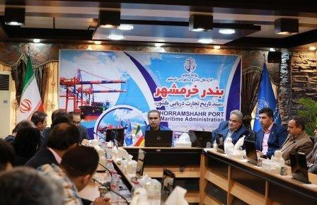 انتصاب 2 معاون جدید در بندر خرمشهر