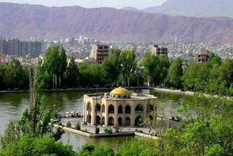 تبریز شهر برتر گردشگری در سال ۲۰۱۸