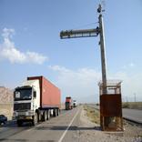 تردد بیش از ۱۳میلیون وسایل نقلیه در جادههای هرمزگان