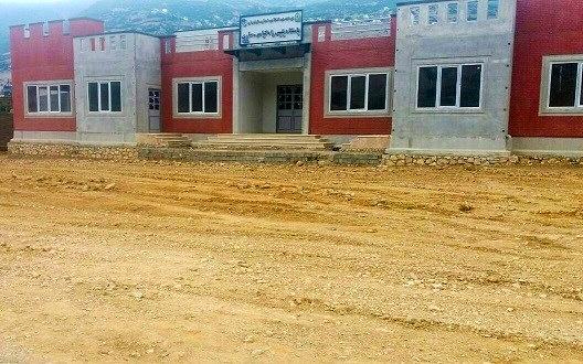 بهرهبرداری از ساختمان جدید پاسگاه پلیسراه محور ساری-کیاسر