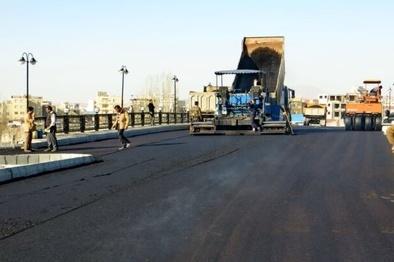 اختصاص70 میلیارد ریال برای اصلاح ۱۰ نقطه پرخطر جادهای در خوزستان