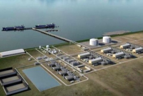 AGDC takes control of Alaska LNG project