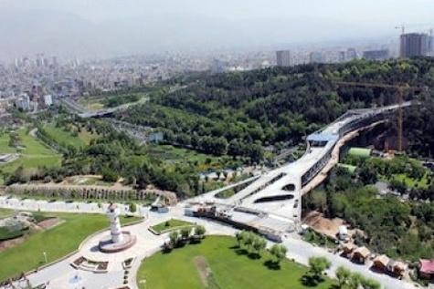 جزئیات جوان ترین گسل تهران؛ «پردیسان»