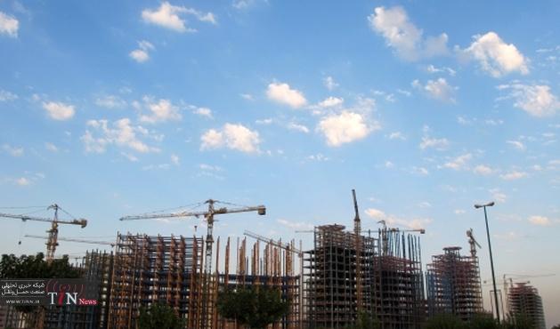 تاثیر مالیاتها بر صنعت ساختمان