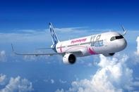 PARIS 2019: Airbus launches A321XLR as ALC commits to 27
