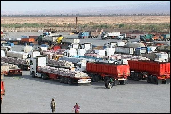مازاد کامیون کرایه حمل را کاهش داده است
